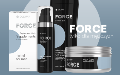 Nowa linia – FORCE